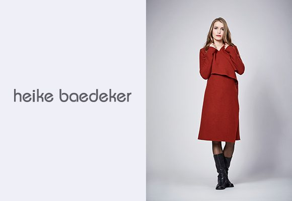 Heike Baedeker