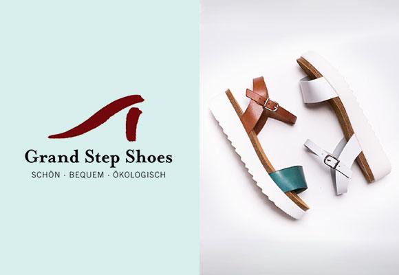 Grand Step